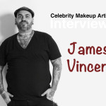 Makeup Artist Interview: James Vincent