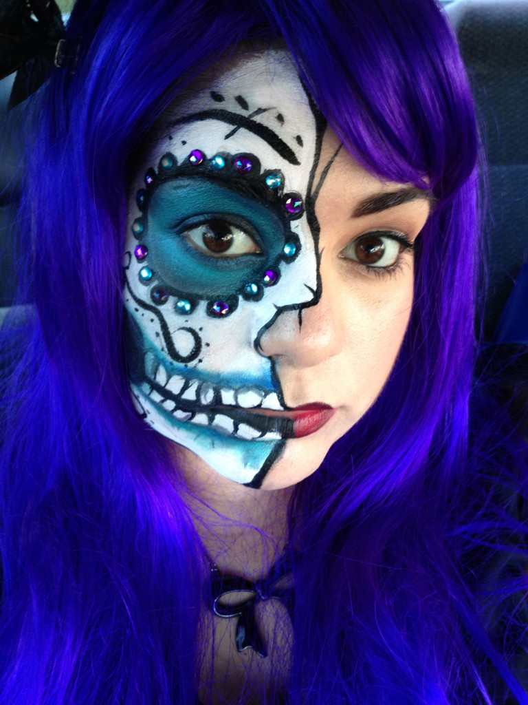 Halloween Makeup Ideas | Pretty In Pigment