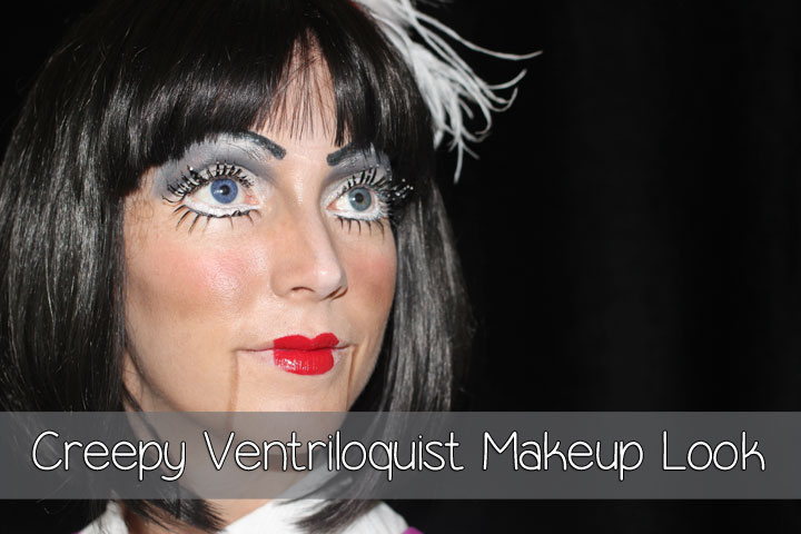 Dress like ventriloquist doll images