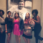 South Florida Beauty & Fashion Bloggers meetup at NYY Steak