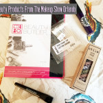 Top 5 Beauty Products from The Makeup Show Orlando 2014
