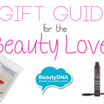 Gift Guide: The Beauty Lover