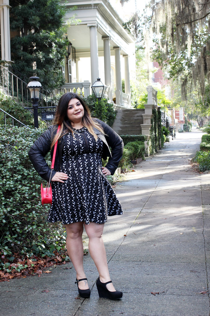 7ee53ffe8 Valentine s Day Outfit Ideas for Plus Size Women