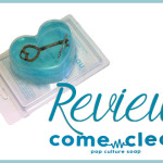 Come Clean Pop Culture Soap Review