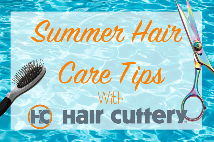 Summer Hair Care Tips With Hair Cuttery