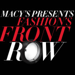 Join me at Macy's Boca Raton for Fashion's Front Row on 9/24!