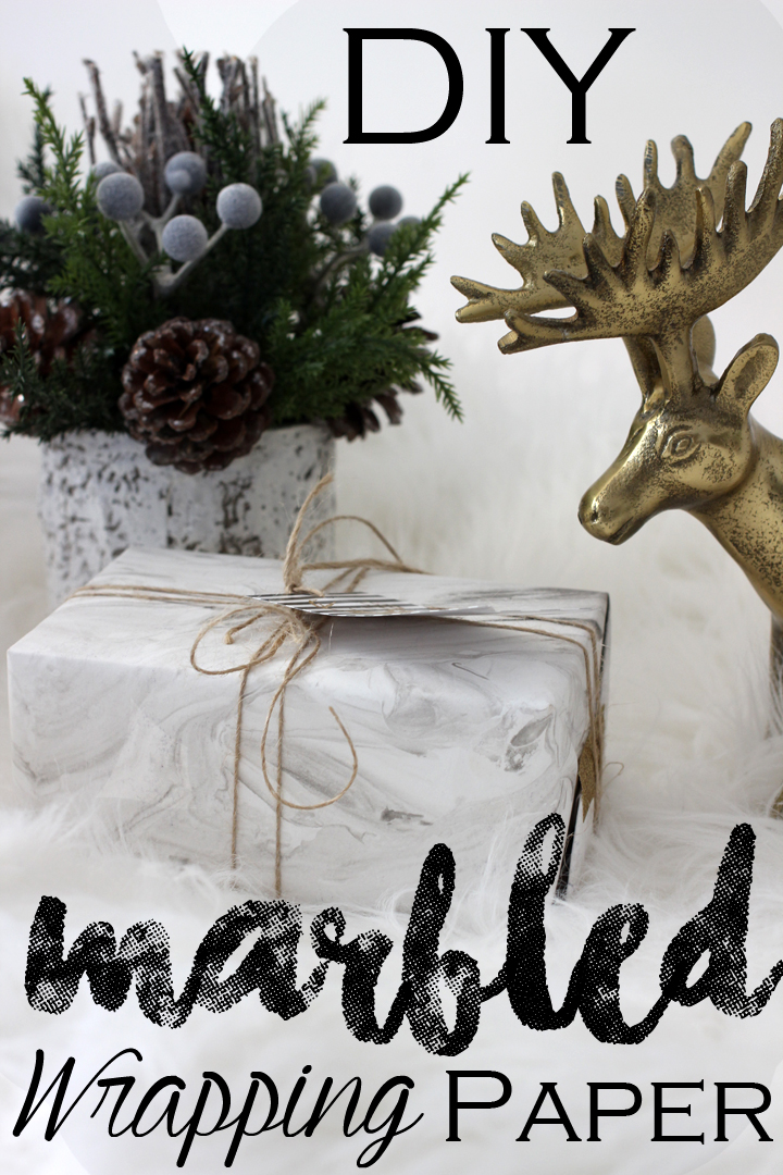 DIY-Marbled-wrapping-paper