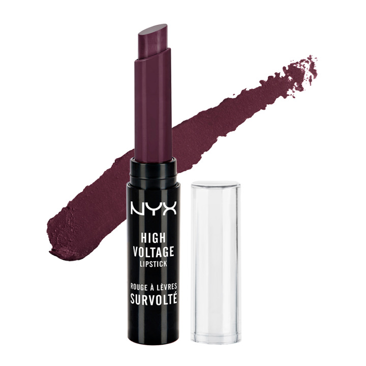 Nyx Knows What You Want When It Comes To Lip Color Seems They Offer Endless Colors In Nearly All Finishes The Simply Vamp Collection Small As Is