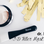 dr. brandt 3D Filler Mask Review