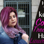 How To Keep Color Treated Hair Luxurious Between Touch Ups
