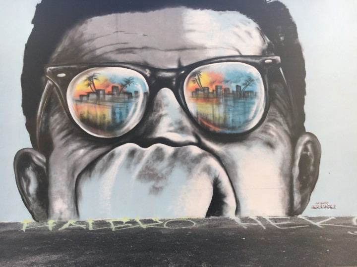 street art murals in south florida