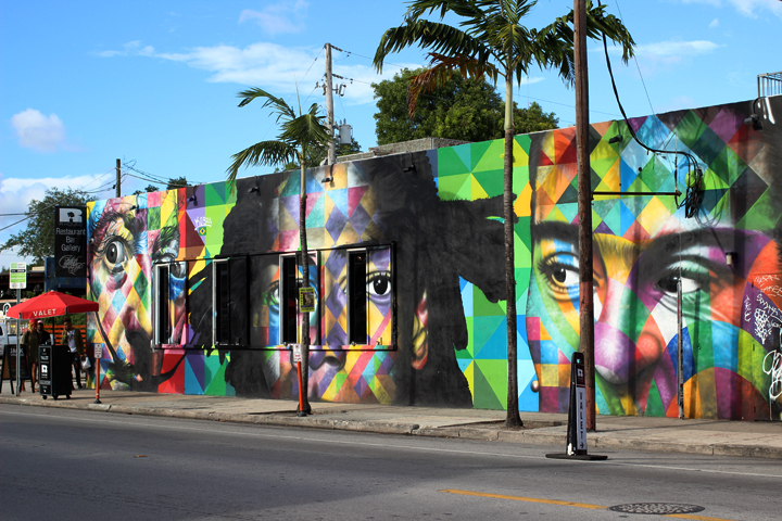 kobra street art wynwood