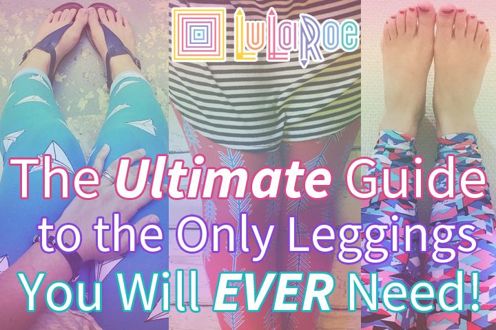 Lularoe-leggings-The-Ultimate-Guide