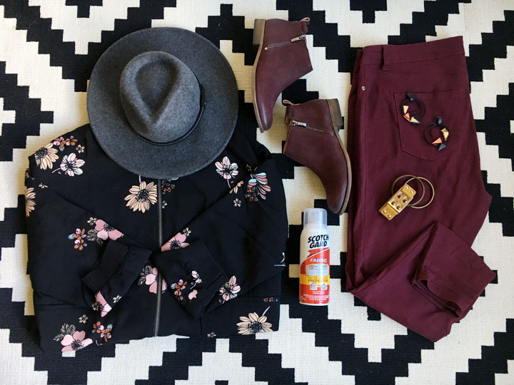 fall fashion how to transition summer closet to fall