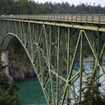 Deception Pass + Whidbey Island