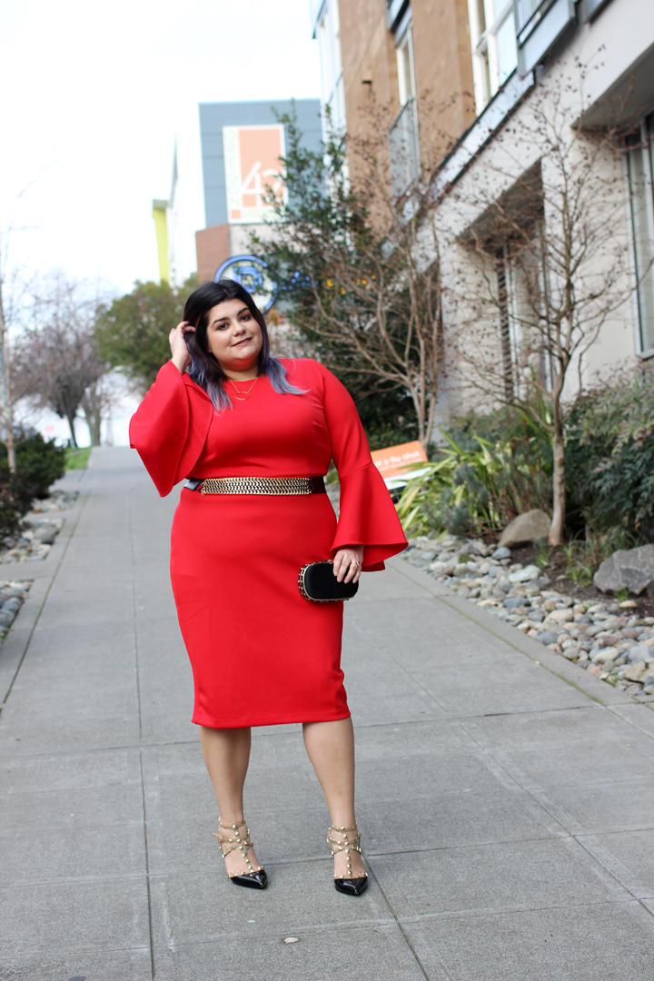 Valentine S Day Outfit Ideas For Plus Size Women