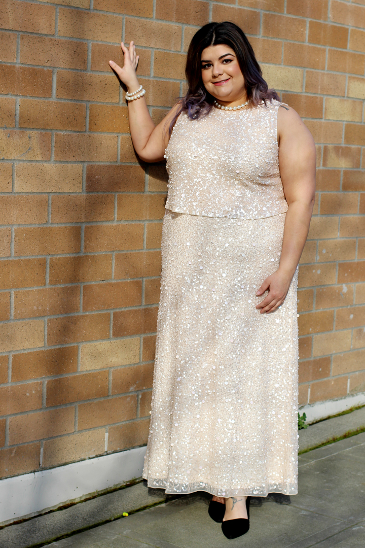 Wedding Guest Outfit Ideas Winter 2017 : What to wear a wedding plus size guest outfit ideas