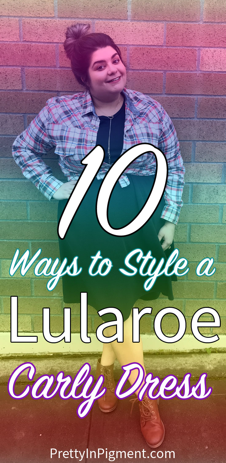 ways-to-style-a-Lularoe-carly-dress-pin