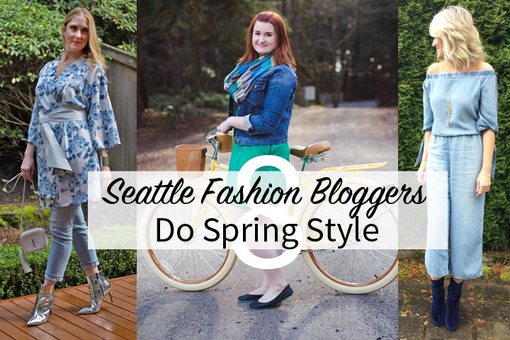 seattle fashion bloggers