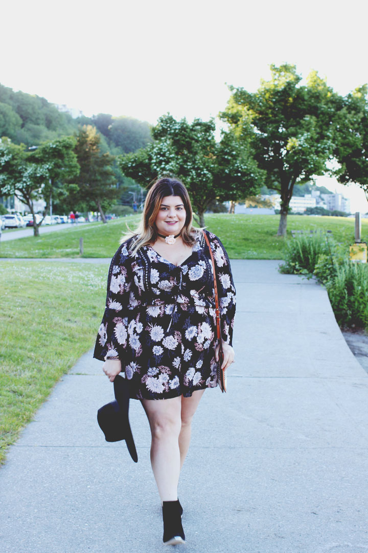 ac904ec8aa8 Plus Size Rompers to Romp Around in This Summer