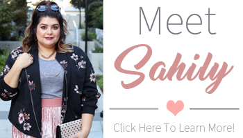 Seattle Plus Size Fashion Blogger