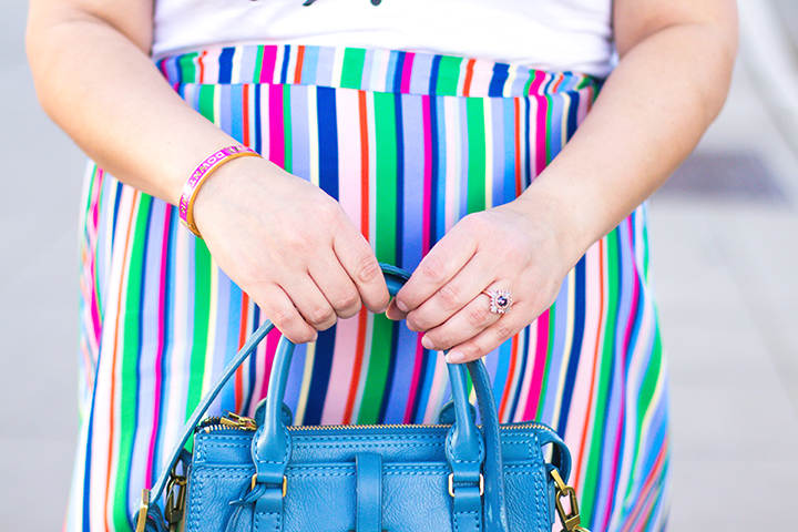 How to Slay the Rainbow Fashion Trend this Summer