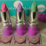 Review: Lime Crime Lip Colors (Tons of Pics!)