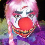 Halloween: Welcome To The Circus…