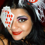 Halloween 2011: The Art Of Deception