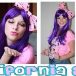 California Girl Makeup Look + Tutorial (Katy Perry inspired)
