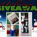 2012 Holiday Makeup GIVEAWAY! (Goodies from MAC Cosmetics, Elf Cosmetics and Essie)
