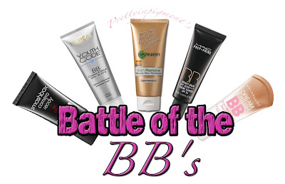 New Series: The Battle of The BB's
