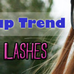 Spring Makeup Trends 2013: Lovely Lush Lashes