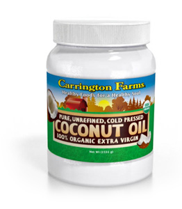 !0 beauty uses for coconut oil