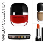 Beauty Buzz: MARC JACOBS Full Beauty Collection Will Release This Week