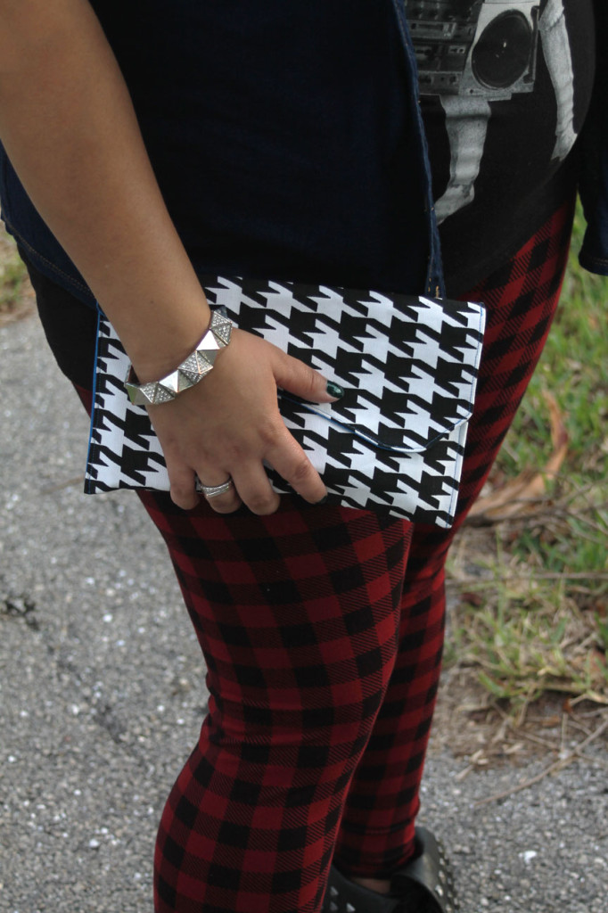 90s inspired fashion trend
