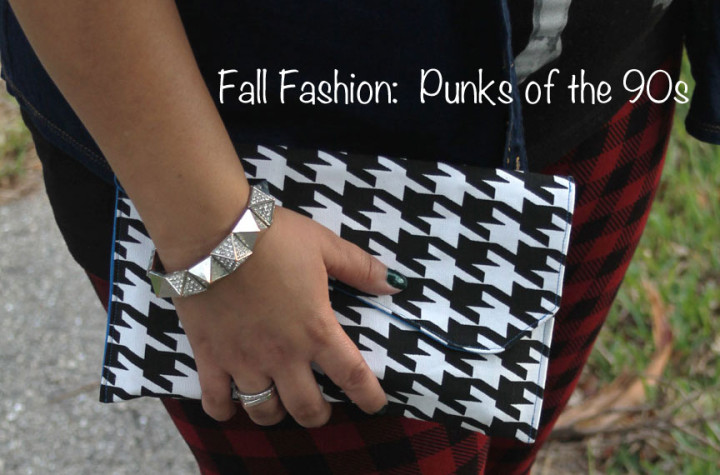 90s Fall Fashion Trend 2013