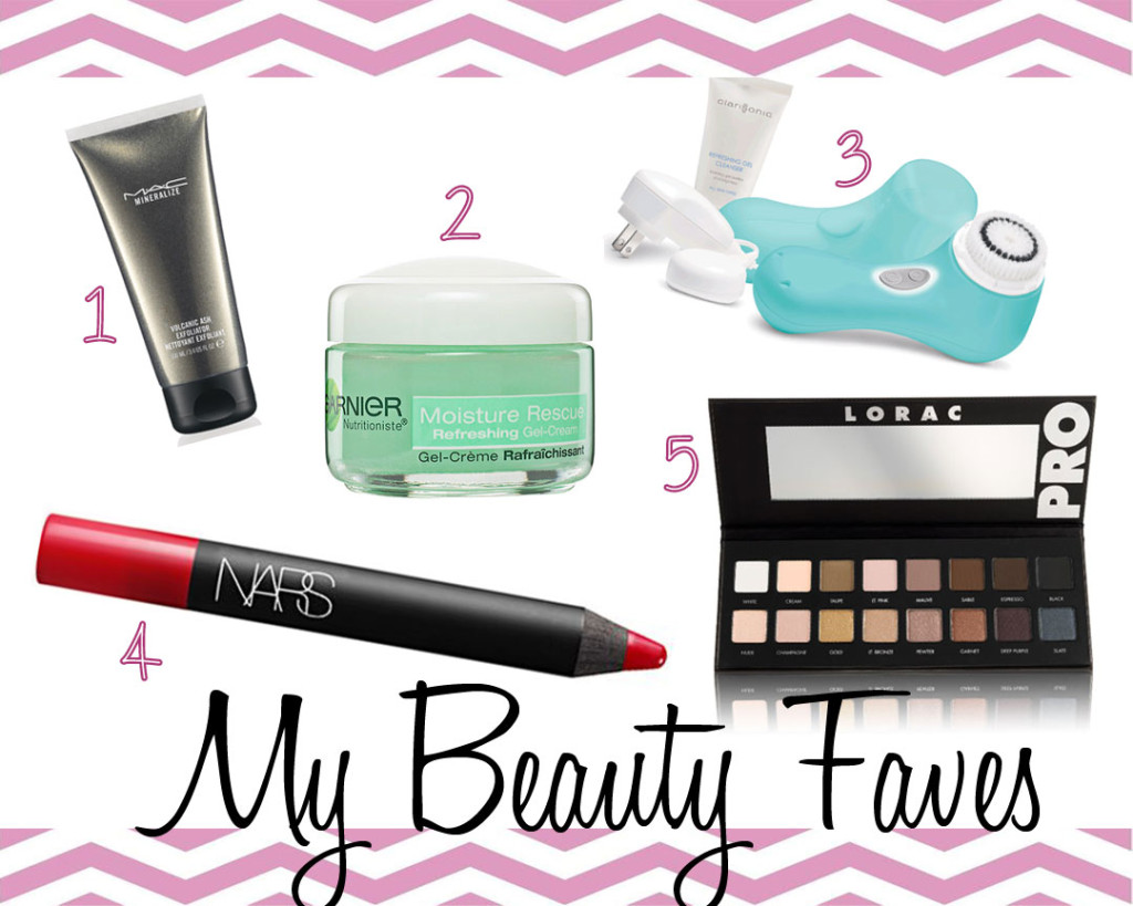 my favorite beauty products | Pretty In Pigment | South Floirda Beauty & Fashion Blogger
