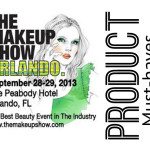 Beauty Buzz: The Makeup Show Orlando 2013