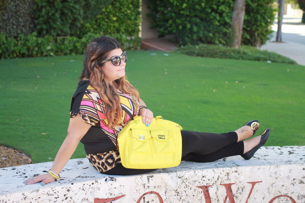How to add color to your wardrobe | South Florida Beauty & Fashion Blogger | Pretty In Pigment