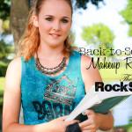 Makeup Tutorial: Rock Star Makeup