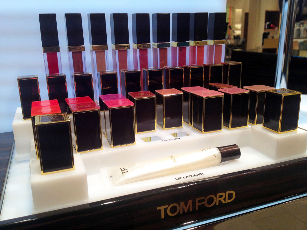 Tom Ford Beauty Collection