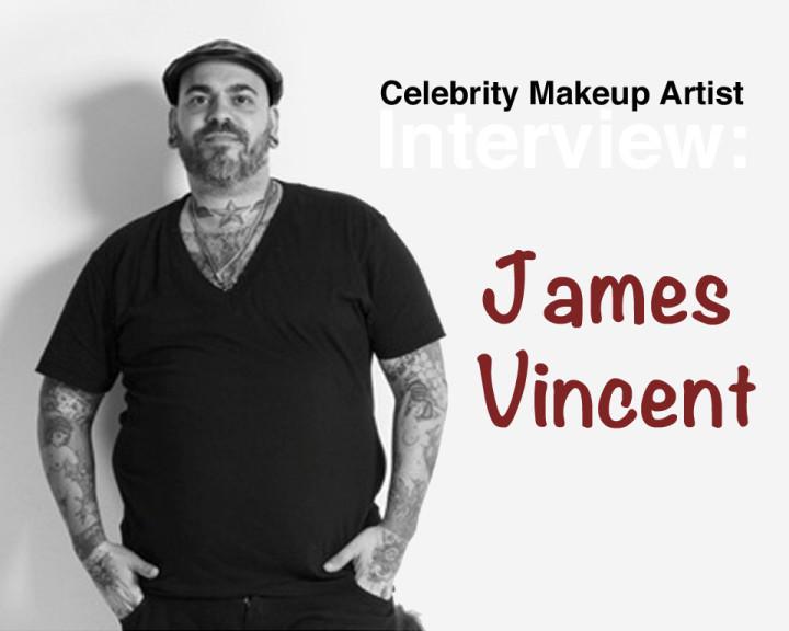 James Vincent | The Makeup Show Orlando