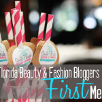 Event Recap: South Florida Beauty & Fashion Bloggers 1st Meetup