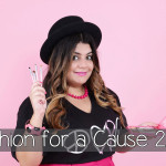Fashion for a Cause Campaign 2013