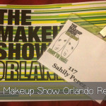 The Makeup Show Orlando Recap