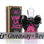 Viva La Juicy NOIR Review