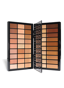 Makeup artist must-have- Bobbi Brown Palette