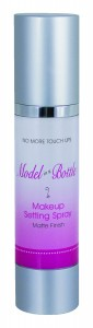 Makeup artist must-have | Model in a Bottle