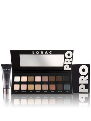 Makeup Artist must-have- Lorac Pro Palette